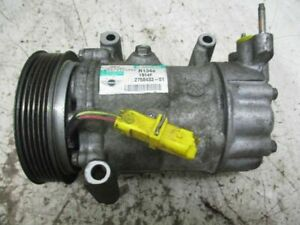 Klimakompressor 2758433 MINI MINI (R50, R53) COOPER