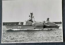 Raketen Schnellboot OSA 1 Klasse, Sowjetische Streitkräfte