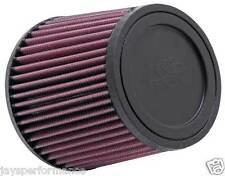 """Kn Universal Filtro de aire (RU-2520) 4""""FLG, 5-3/8""""B, 4-3/8""""T, 5""""H"""