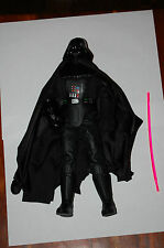 """Darth Vader Electronic 12""""-Hasbro-Star Wars 1/6 Scale Customize Side Show"""
