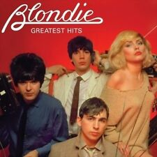 BLONDIE - GREATEST HITS [CAPITOL/CHRYSALIS] NEW CD
