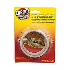 Corry's Slug & Snail Copper Tape Barrier