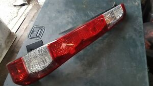 HONDA CR-V MK2 FACELIFT 2005-2006 REAR TAIL LIGHT OFF DRIVER RIGHT SIDE