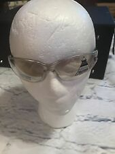 EDGE EYEWEAR AB111AR Kirova Safety Glasses, Black with Anti-Reflective Lens (PP)
