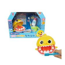 Pinkfong Baby Shark Talking & Singing Educational Toothbrush Toy Over 3 years