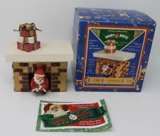 Christopher Radko Shiny Brite Home Delivery Box