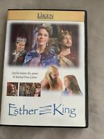 Esther and the King - Fasting, Liken Scriptures DVD Bible Story Adaption Musical