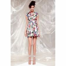 ZIMMERMANN Regular Size Floral Dresses for Women