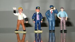LGB G SCALE TRAIN FIGURES  MADE IN GERMANY