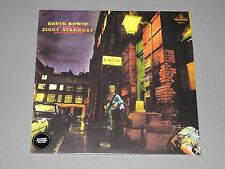 DAVID BOWIE Rise and Fall of Ziggy Stardust 180g LP  New Sealed Vinyl LP