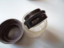 Lens Epi 21x040 190 Lomo For Microscope