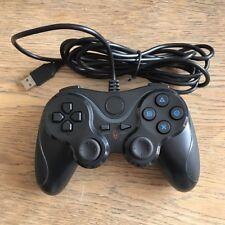 Controller CABLATO GIOTECK VX1PS3-21 - PS3-Playstation-non ufficiali Nuovo di zecca -