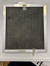 Brand New Alpine EcoQuest Charcoal Lint Screen Filter for XL Air Purifiers