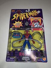 Octo-Spidey from Spider-Man the Animated Series ToyBiz 1995