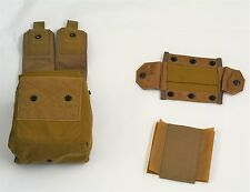 Eagle Industries - SAW Pouch w/DET TOP MC-AP-SAW-MS-COY