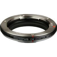 Olympus MF-1 OM Adapter (OM to 4/3 Lens Adapter) 260231