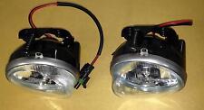 Holden Commodore VZ SS SV6  SV8 SVZ SSZ FOG LIGHT pair LH+RH left + right LAMP