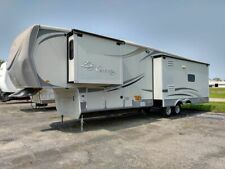 Free Delivery-Heartland Big Country 3 Slides Luxury Edition 37' Fancy 5Th Wheel