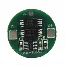 1S 5A 3.7V 18650 BMS Li-ion lithium Lipo Battery Circuit PCB Protection BoardSC