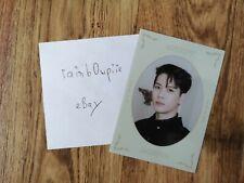 """K-POP GOT7 Mini Album """"DYE"""" Official Jackson Mirror Card Autograph PC"""
