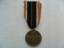 Original German WW2 Third Reich war service medal
