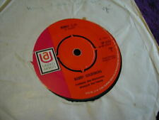 "BOBBY GOLDSBORO, HONEY, ORIGINAL ,7"" VINYL"