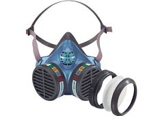 Moldex 5984 ffabek1 P3 RD jetable Demi masque Respirateur / poussière & VAPEUR