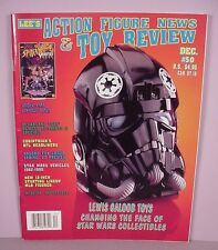 Action Figure News & Toy Review Price guide magazine #50 Star Wars McFarlane