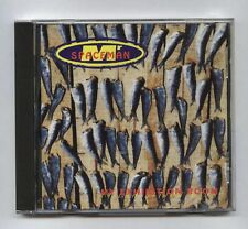 Mr SPACEMAN my exhibition room FRENCH band ORIG CD COLORSOUND (1995 - Private)