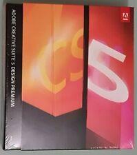 Adobe Creative Suite 5 Design Premium VF Pour Mac