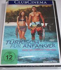 Türkisch für Anfänger - DVD/NEU/OVP/Elyas M'Barek/Josefine Preuss/Constantin
