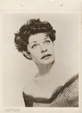 MARTHA RAYE-ORIGINAL PHOTO-PORTRAIT-KEYBOOK-LINEN