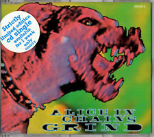 ALICE IN CHAINS grind +3 CD SINGLE 1995 UK 662623 2