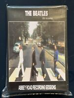The Beatles - Five (5) CD Abbey Road Recording Sessions (Alternates, rarities)
