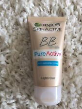 Garnier Skin Active  BB Creme Light Clair