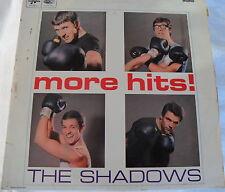 The Shadows - More Hits - Columbia 1791 - Mono LP