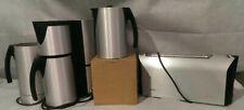 Tolles Küchenset - Siemens - Porsche Design - Toaster - Kaffeemaschine - Wasserk