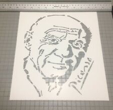 Picasso Street Art Stencil Large