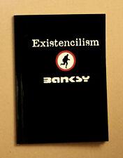 Banksy Book - Existencilism