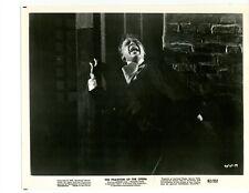 Phantom Of The Opera 1962 Hammer Films #079 Herbert Lom in agony fantasy horror
