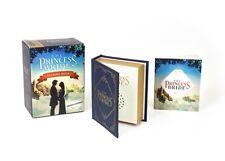The Princess Bride Talking Book (Miniature Editions), Running Press, New conditi