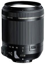 Tamron B018E 18-200mm F3.5-6.3 DIII VC - Lens for Canon EOS