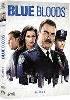Blue Bloods - Saison 5// DVD NEUF