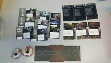Star Wars X-Wing Miniatures Game Tantive IV 2.0 Full Upgrade Kit