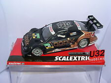 SCALEXTRIC  A10189S300 MERCEDES C.COUP #25 AMG DTM GOOIX  WEHRLEIN     MB