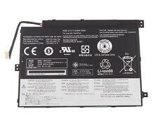 45N1732 Battery For Lenovo ThinkPad Tablet 10 45N1730 45N1731 45N1726 33Wh New
