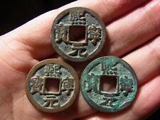 CHINA, The Northern Song Dynasty, Xi Ning yuan bao, lot of 3 coins.