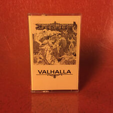 VALHALLA - Same TAPE (NEW*LIM.200*US METAL*HAWK*FIREWÖLFE*MASI*FIFTH ANGEL)