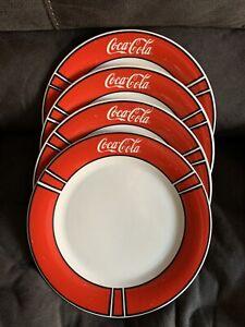 coca cola dishes