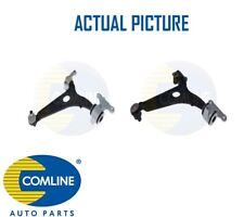 2 x FRONT TRACK CONTROL ARM WISHBONE PAIR COMLINE OE REPLACEMENT CCA2070